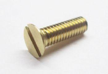 Brass CSK